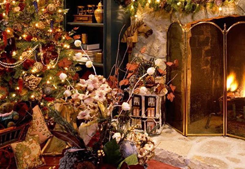 Музыкант сыграл все рождественские песни за 500 лет
