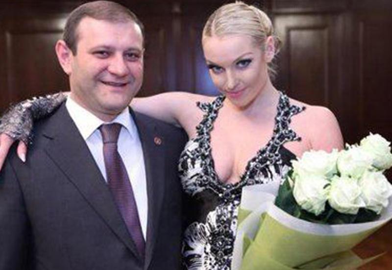 Экс-мэр Еревана сбежал в Москву