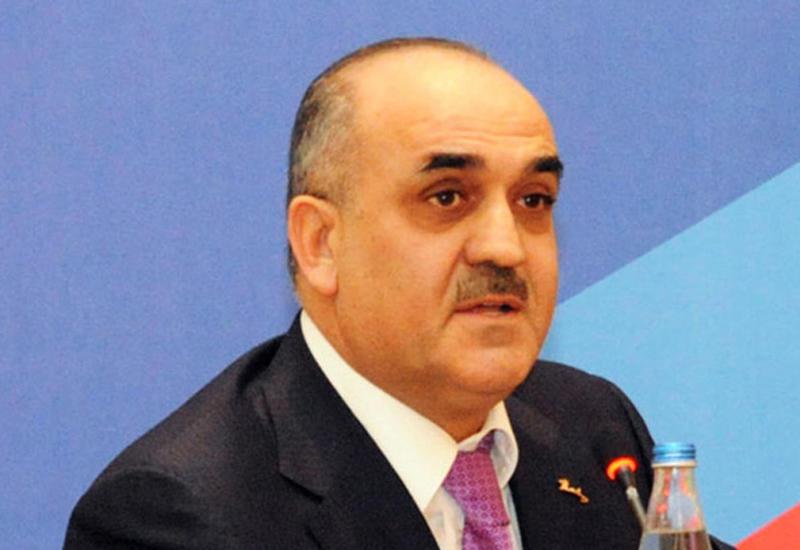 Салим Муслимов рассказал об изменениях на рынке труда в Азербайджане