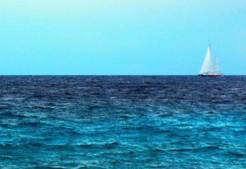 В Каспийское море не пустят корабли вооруженных сил третьих стран