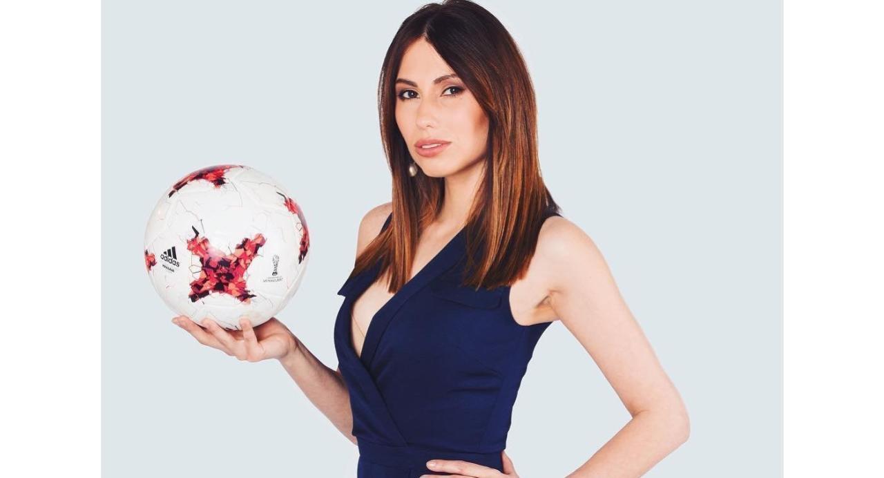 Телевидение Ирана прервет жеребьевку ЧМ-2018, ежели ведущая будет очень секси