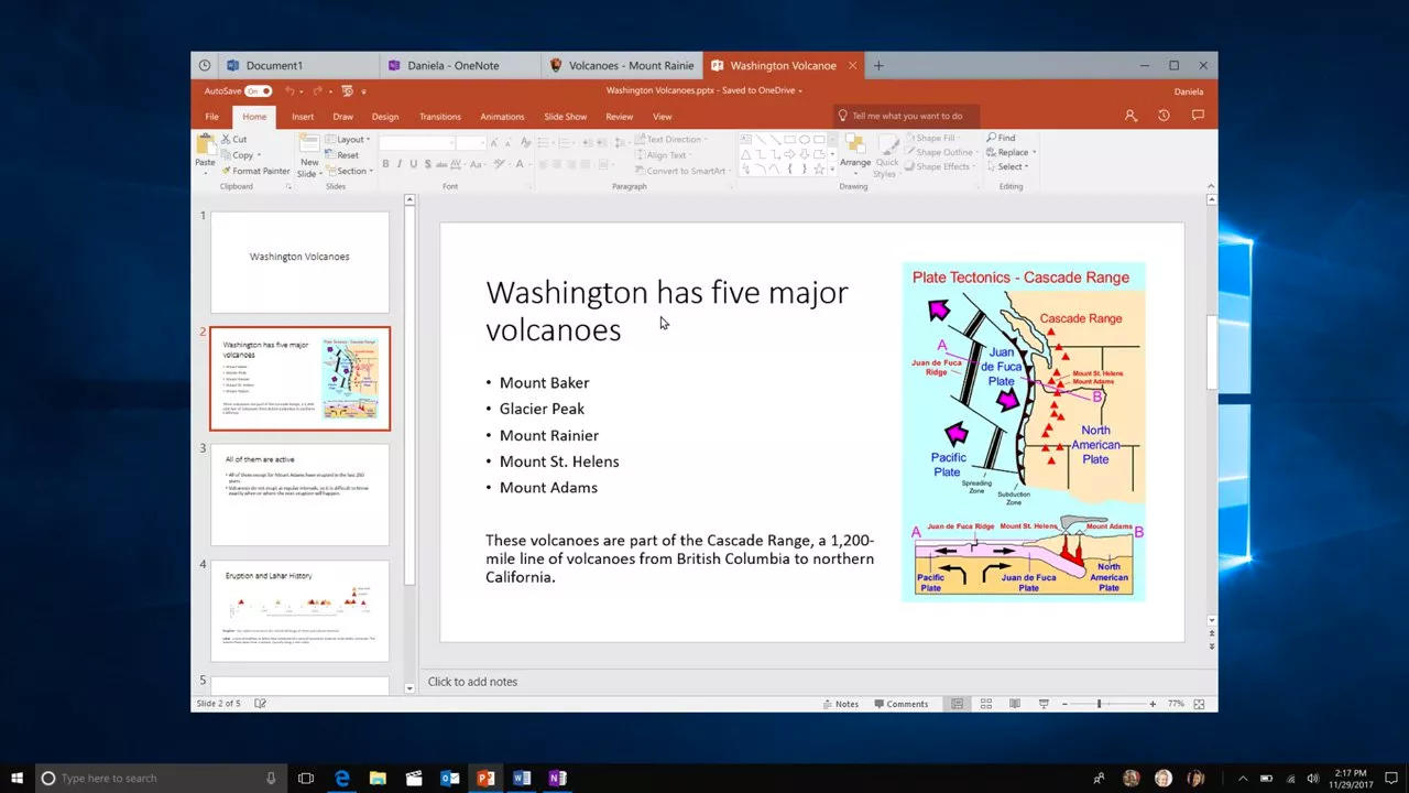 Windows 10 установлена на600 млн устройств