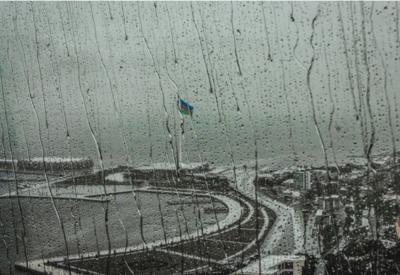 "В Баку будет дождливо и ветрено <span class=""color_red"">- ПРОГНОЗ</span>"