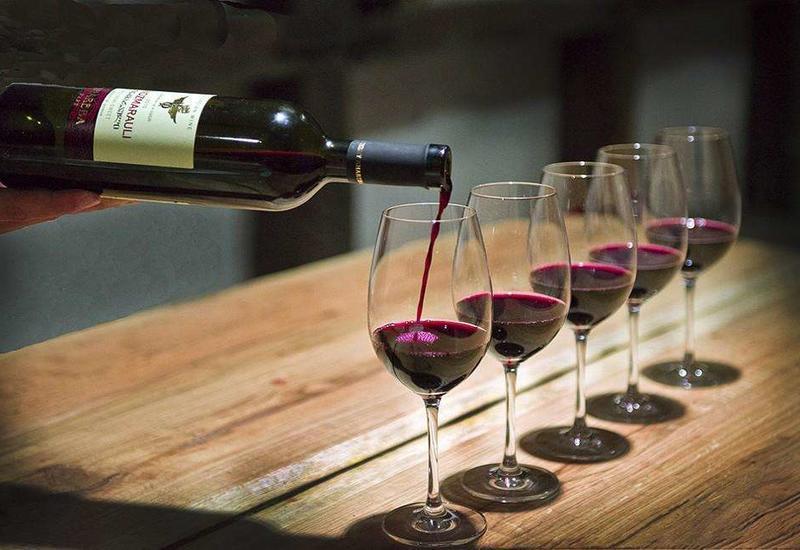 Грузинское вино внесли в Книгу рекордов Гиннесса