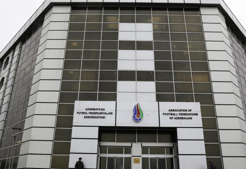 Выявлен массовые фальсификации на чемпионате Азербайджана