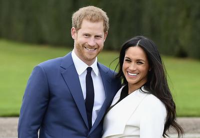 От чего Меган Маркл пришлось отказаться ради брака с принцем Гарри