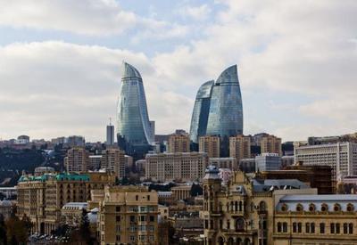 В Баку будет облачно, но без осадков