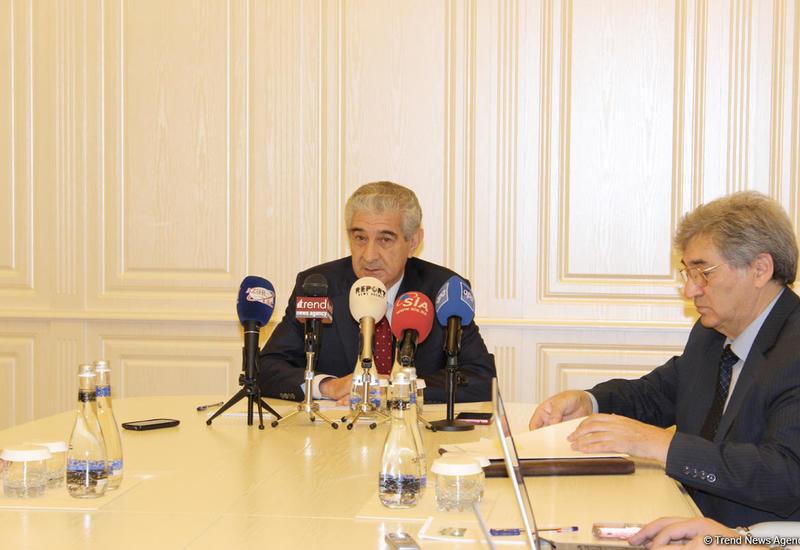 Али Ахмедов рассказал о стоимости полиса обязательного медстрахования
