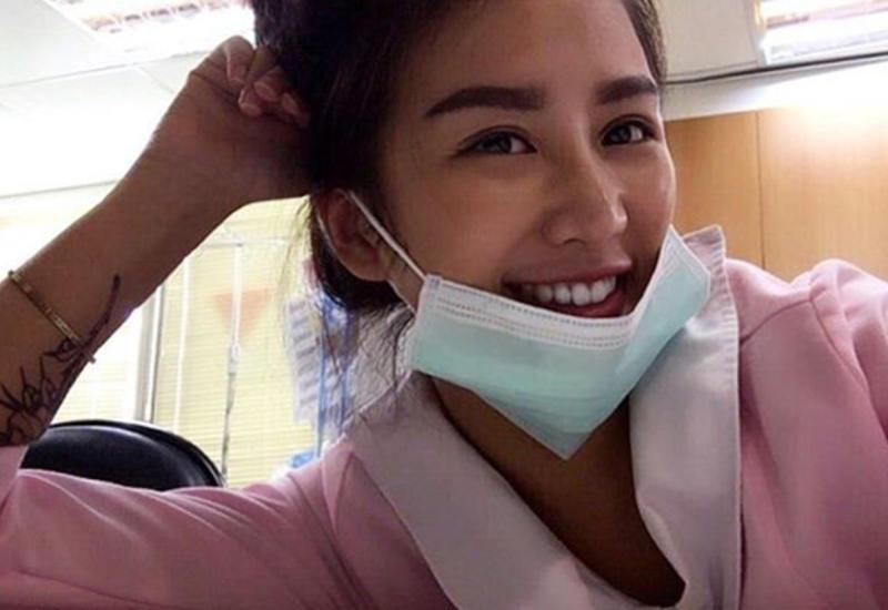 Клиенты притворяются больными ради встречи с этой медсестрой