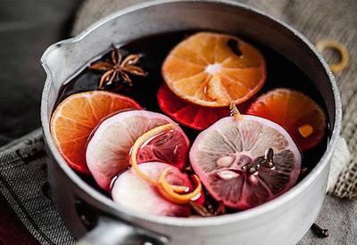"8 лучших рецептов самого вкусного глинтвейна <span class=""color_red"">- ФОТО</span>"