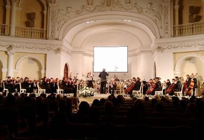 """В Филармонии прошел грандиозный концерт, посвященный юбилею Эмина Сабитоглу <span class=""""color_red"""">- ФОТО</span>"""
