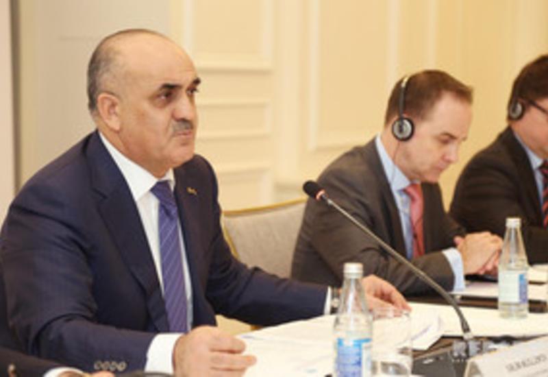 Салим Муслимов заявил, что азербайджанцы - здоровая нация