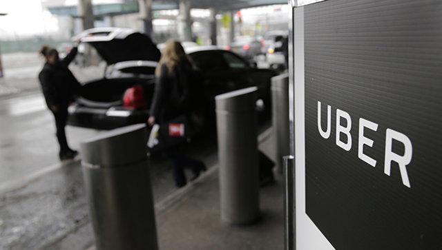 Три руководителя Uber покинули посты нафоне скандала
