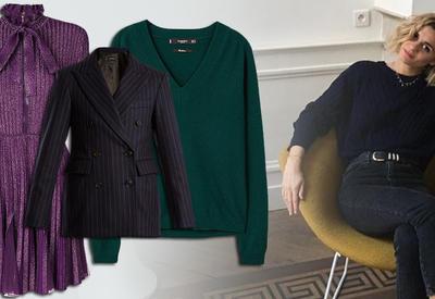 """Базовый гардероб по‑французски - 5 вещей, без которых не может обойтись ни одна парижанка <span class=""""color_red"""">- ФОТО</span>"""