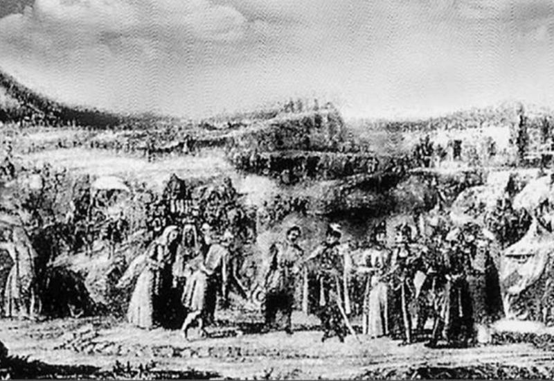 """""""Историческая призма"""": XVIII век. Как армяне впервые появились на Южном Кавказе"""