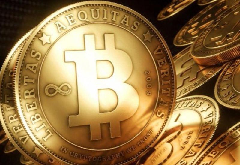 Курс биткоина вновь растет