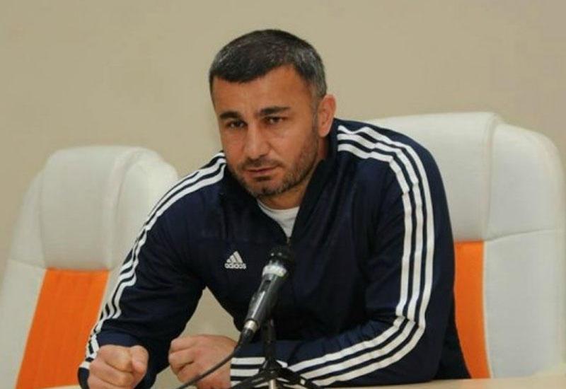 """Гурбан Гурбанов: Согласен, что много игроков покинули """"Карабах"""""""