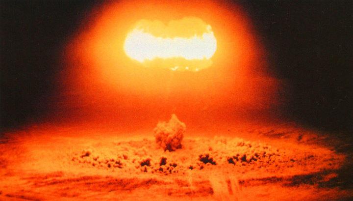 ВСША испытали систему оповещения наслучай ядерного удара
