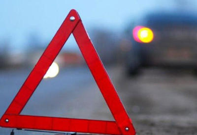 Жуткая авария в Баку: погибла женщина-водитель