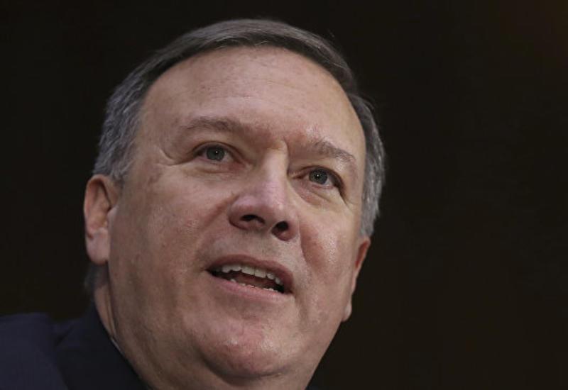 В действиях Wikileaks увидели угрозу безопасности США