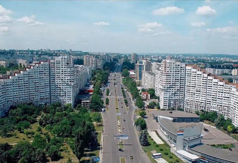 Молдова ограничила вещание российских телеканалов