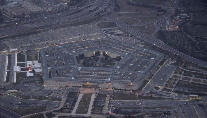 Пентагон собрался расположить назападе США новые установки ПРО