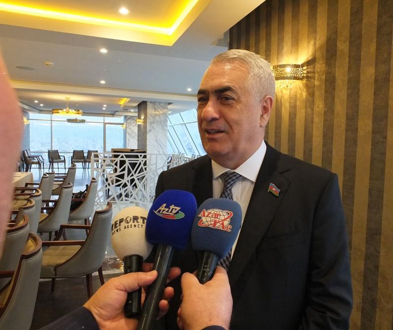 Узбекистан запустит транспортировки полинии Баку— Тбилиси— Карс