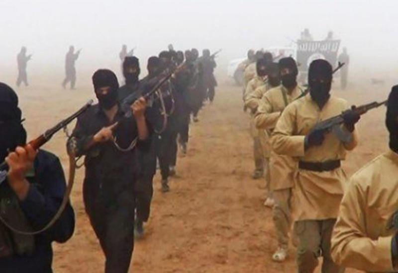"""""""Исламское государство"""" уничтожено, но его спонсоры в безопасности"""