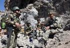 Турецкие военные дали отпор террористам в Сирии