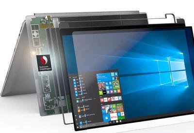 HP и Asus показали первые Windows-ноутбуки с чипами ARM