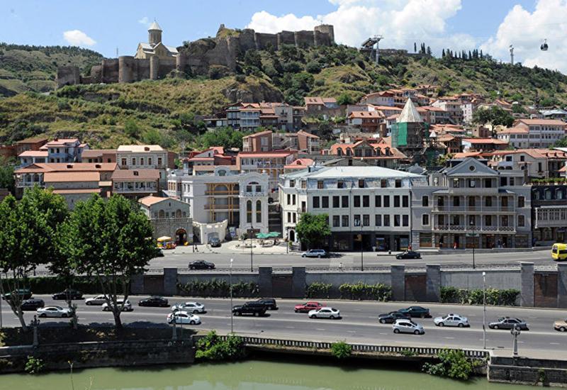 Нож в спину грузинам: Армения старается рассорить Тбилиси и Анкару