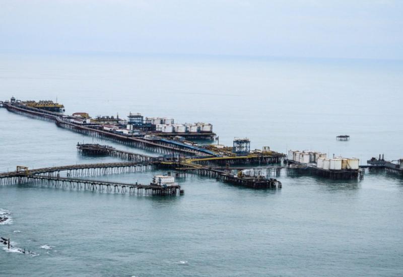 Азербайджан отчитался по нефтедобыче