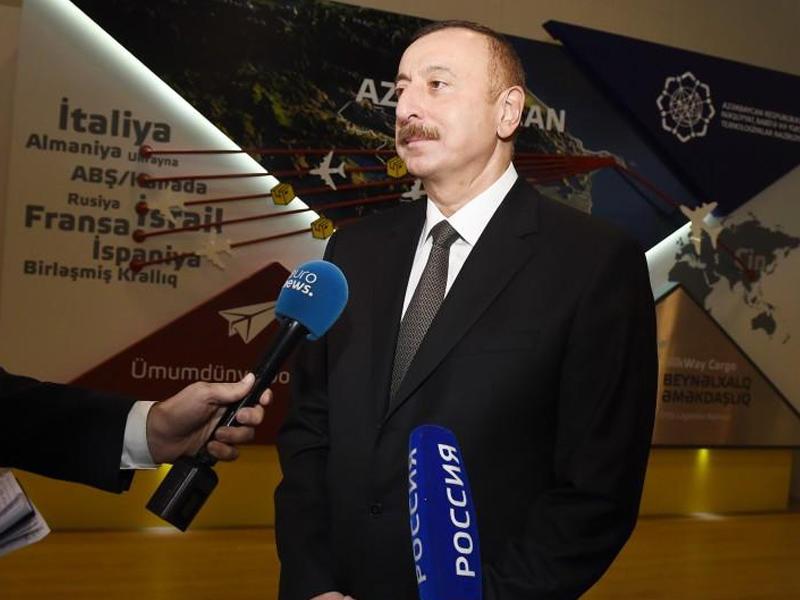 Инвестиции Baku Agropark втеплицы составят 68 млн манатов