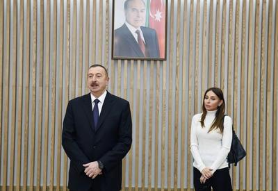 Президент Ильхам Алиев: Мы должны эффективнее бороться с незаконной занятостью