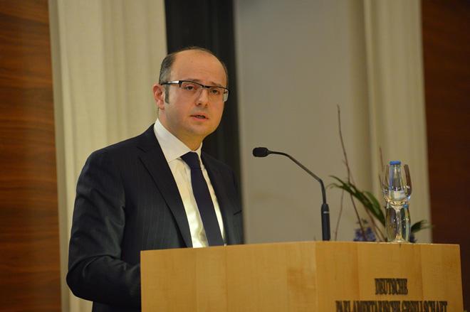 Азербайджан иКазахстан обсуждают новые перспективы сотрудничества