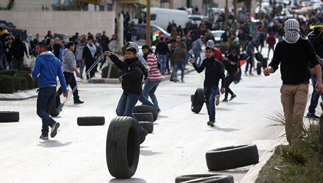Мусульмане вИерусалиме собираются намолитву перед «днём гнева»