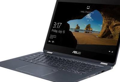 "Microsoft представил ""долгоиграющие"" ноутбуки"