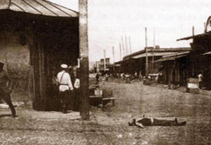 """""""Историческая призма"""": 1905-й. Резня азербайджанцев Иревана - как это было"""