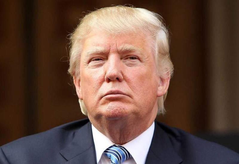 Трамп обвинил мэра Нью-Йорка в плагиате