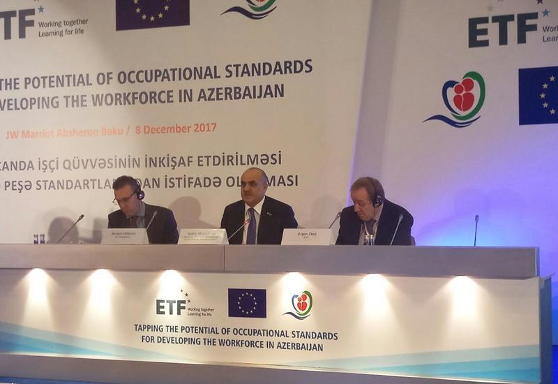 Салим Муслимов заявил о создании новых профстандартов