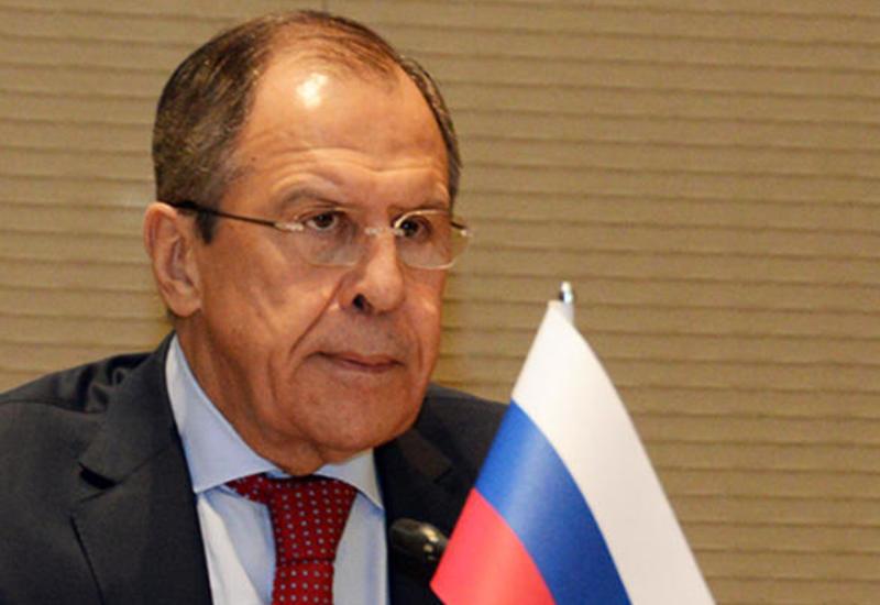 Лавров сделал заявление по Карабаху