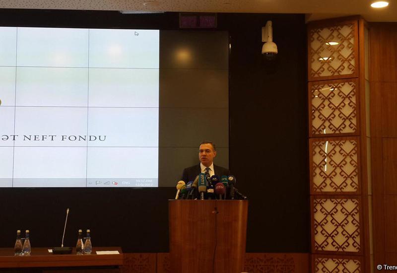Азербайджан подготовил первый отчет о прозрачности в добывающей сфере вне EITI