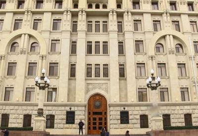 МВД сделало заявление о задержании сына Ильхамы Гулиевой