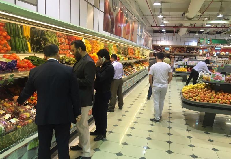 """Азербайджан завалит Саудовскую Аравию медом, молоком и мясом <span class=""""color_red"""">- ФОТО</span>"""