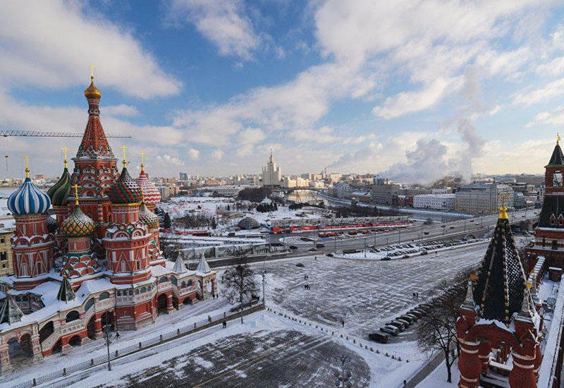 В Москве обсудили перспективы русско-тюркского союза