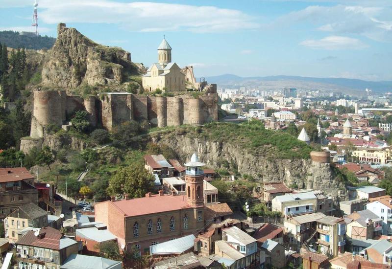 В Грузии пытаются затормозить резкий рост цен