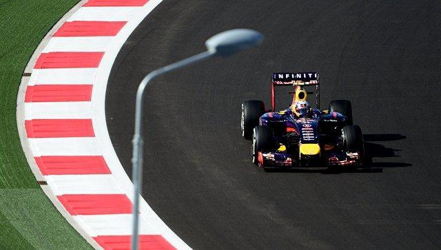 «Формула-1» представила наилучший обгон уходящего года