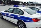 В Баку ограничат движение автотранспорта