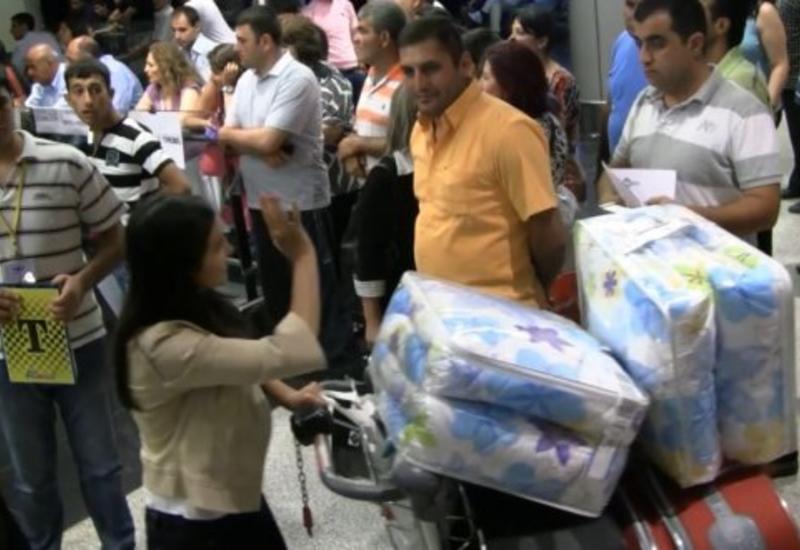 Антироссийские кампании не помогли - граждане Армении бегут в Россию