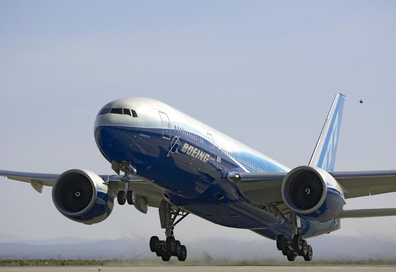 "В Баку совершил аварийную посадку самолет British Airways <span class=""color_red"">- ОБНОВЛЕНО</span>"